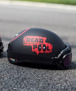 Hra Deadpool