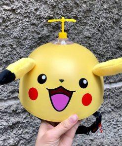 Mũ Pikachu